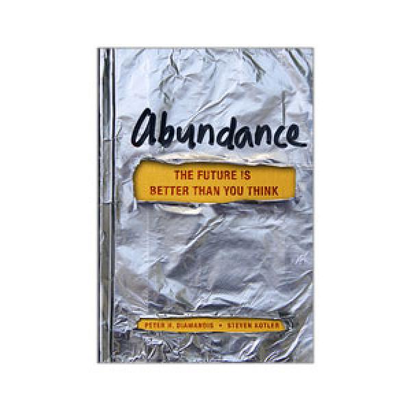 Life Extension Abundance