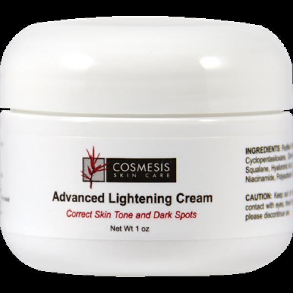 Life Extension Advanced Lightening Cream, 1 oz