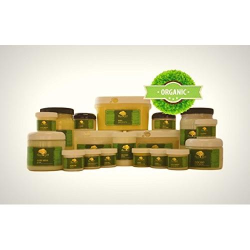 12 Oz Avocado Butter Pure & Organic Rich in Vitamins
