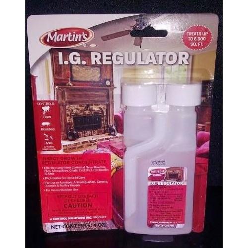 4 oz Martins I.G. Regulator (IGR) Insect Growth Regulator Concent...
