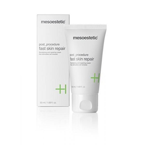 Mesoestetic Post Procedure Fast Skin Repair 1.69 fl oz.
