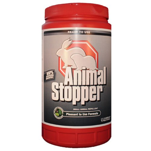 ANIMAL STOPPER GRANULAR 2.5 LB