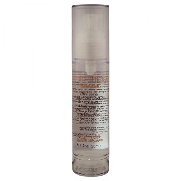 Mixed Chicks Gloss and Shining Hair Silk - Shine, Smooth & Finish,...