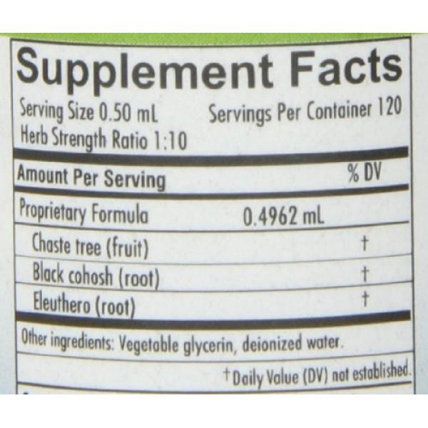 Native Remedies Fertile XX for Female Reproductive Health, 59 ml