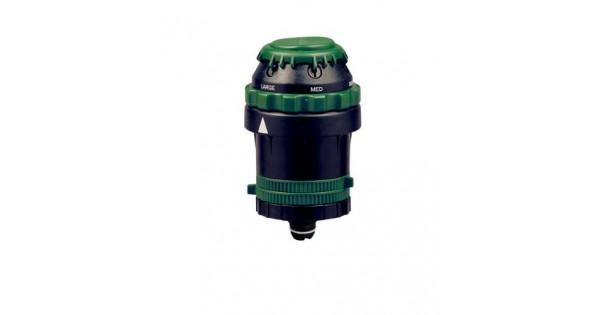 Orbit 56565 Compact Gear Drive Sprinkler