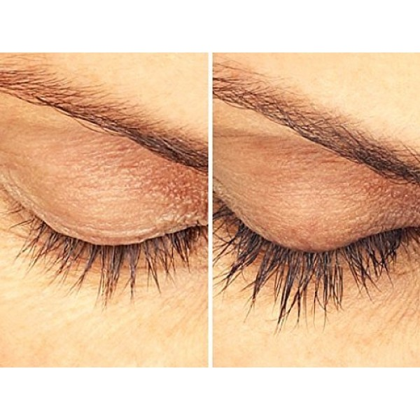 e349b0f46ae Organys Lash & Brow Booster Serum Gives You Longer Fuller Thicker .