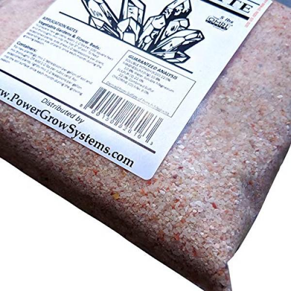 LANGBEINITE - Sulfate of Potash Magnesia K-MAG Organic Fertilize...