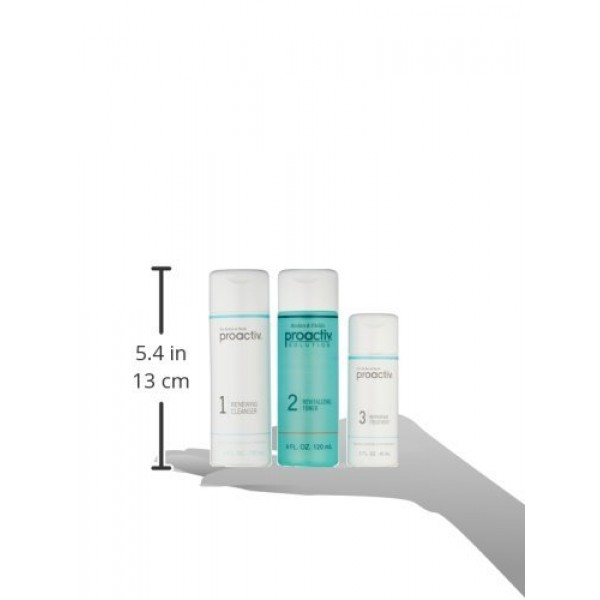 Proactiv 3-Step Acne Treatment System 60 Day