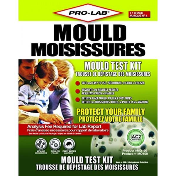 Pro Lab Mo109 Mold Do It Yourself Test Kit B000bqy8b0 600x600 Jpg