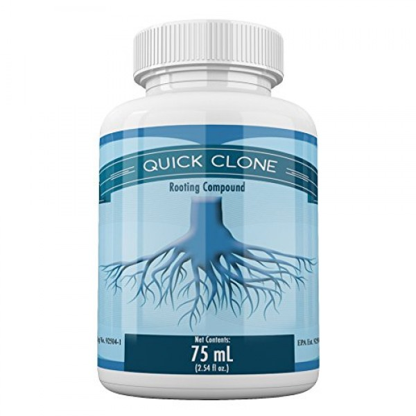 Quick Clone Gel - 75mL - Most Advanced Cloning Gel for Faster, Hea...