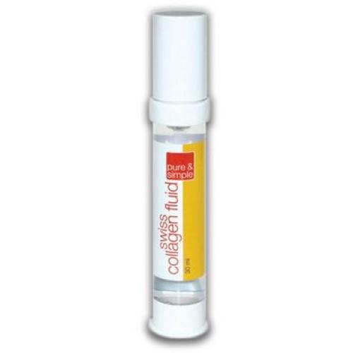Pure n Simple Swiss Collagen Fluid