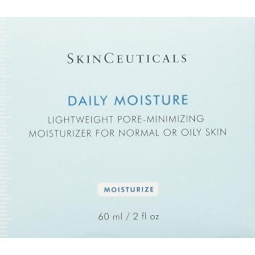 Skinceuticals Daily Moisturize Pore-minimizing Moisturizer For No...