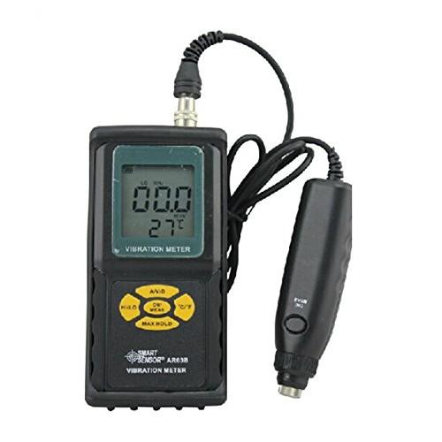 SSEYL AR63B Vibration Meter