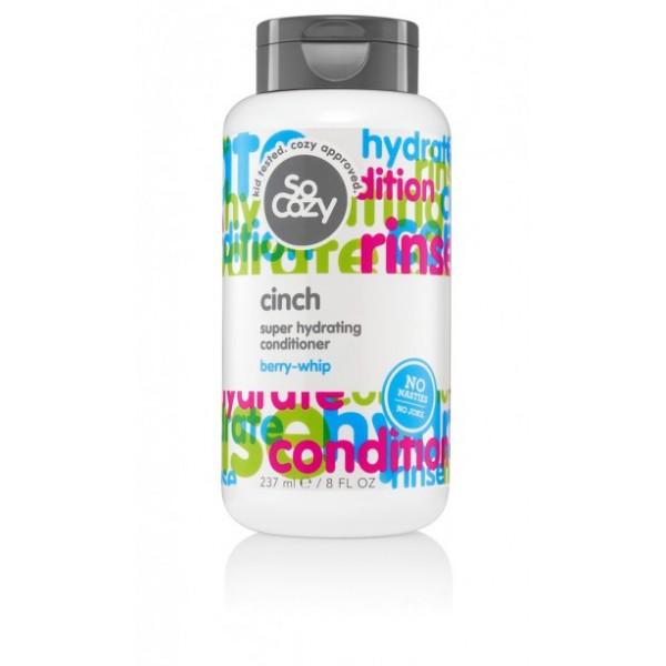 SoCozy Cinch Super Hydrating Conditioner Berry-whip 8 FL OZ