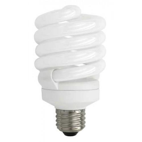 TCP 23W, T3 Screw-In Fluorescent Light Bulb