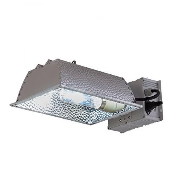TopoGrow 315W CMH CDM Grow Light Kit W/4200K Bulb& Horizontal Ball...