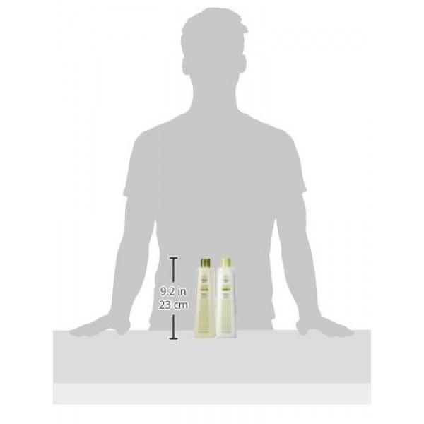 Trader Joes Tea Tree Tingle Shampoo & Conditioner, 16 oz.