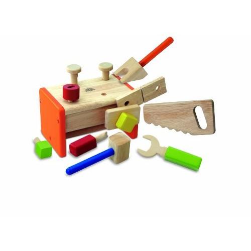 Wonderworld Little Tool Box Set Best Learning Toys Improved Skills...